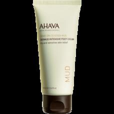Крем для ног активный Ahava Dermud Intensive Foot Cream