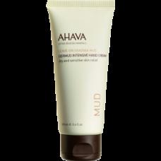 Крем для рук активный Ahava Dermud Intensive Hand Cream
