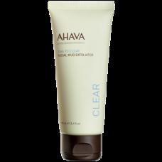 Грязевой пилинг для лица Ahava Facial Mud Exfoliator