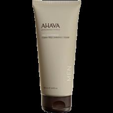 Мягкий крем для бритья без пены Ahava Foam-Free Shaving Cream Men