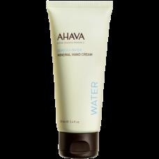 Крем для рук минеральный Ahava Mineral Hand Cream