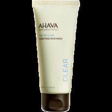 Освежающий гель для очистки лица Ahava Refreshing Cleansing Gel