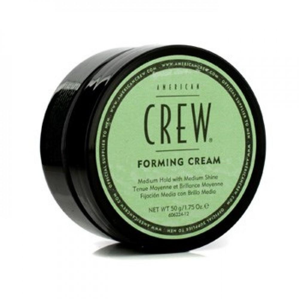 Крем для волос формирующий American Crew Forming Cream