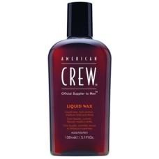 Жидкий воск для волос American Crew Classic Liquid Wax