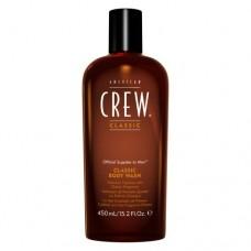 Гель для душа классический American Crew Body Wash
