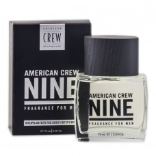 Мужской парфюм American Crew Nine Fragrance For Men