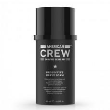 Пена для бритья American Crew Protective Shave Foam