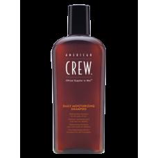 Шампунь увлажняющий для ежедневного использования American Crew Daily Moisturizing Shampoo