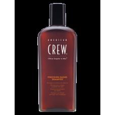 Шампунь для волос после маскировки седины American Crew Precision Blend Shampoo