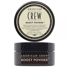 Антигравитационная пудра для объема с матовым эффектом American Crew Boost Powder