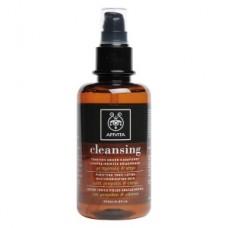 Очищающий Лосьон для жирной и комбинированной кожи с прополисом APIVITA Purifying Tonic Lotion for Oily/Combination Skin
