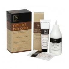 Натуральная краска для волос Apivita Natures Hair Color
