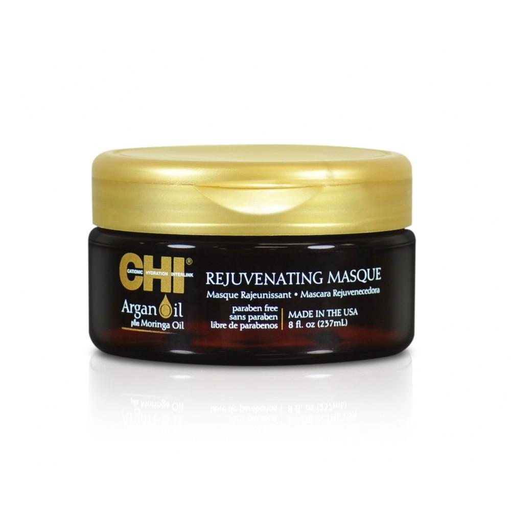 Восстанавливающая маска CHI Argan Oil Masque
