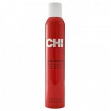 Лак для волос двойного действия CHI Infra Texture Dual Action Hair Spray