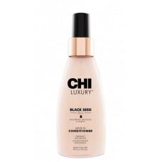 Кондиционер-спрей с маслом черного тмина CHI Luxury Black Seed Oil Leave-in Conditioner