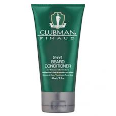 Крем-кондиционер для бороды Clubman 2-in-1 Beard Conditioner