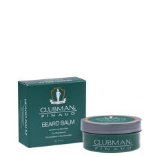 Воск-бальзам для бороды Clubman Beard Balm