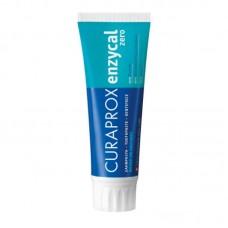 Зубная био-паста Curaprox Enzycal Zero