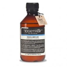 Детоксифицирующий шампунь против перхоти Togethair Equilibrium Shampoo Dandruff