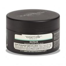 Восстанавливающая маска для ломких и поврежденных волос Togethair Repair Mask Restructuring Hair