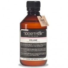 Шампунь для объема тонких волос Togethair Volume Shampoo Thin Hair