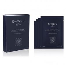 7-ми минутная антивозрастная отбеливающая маска для лица EviDenS De Beaute The 7 Minutes Anti-Aging Brightening Mask Box