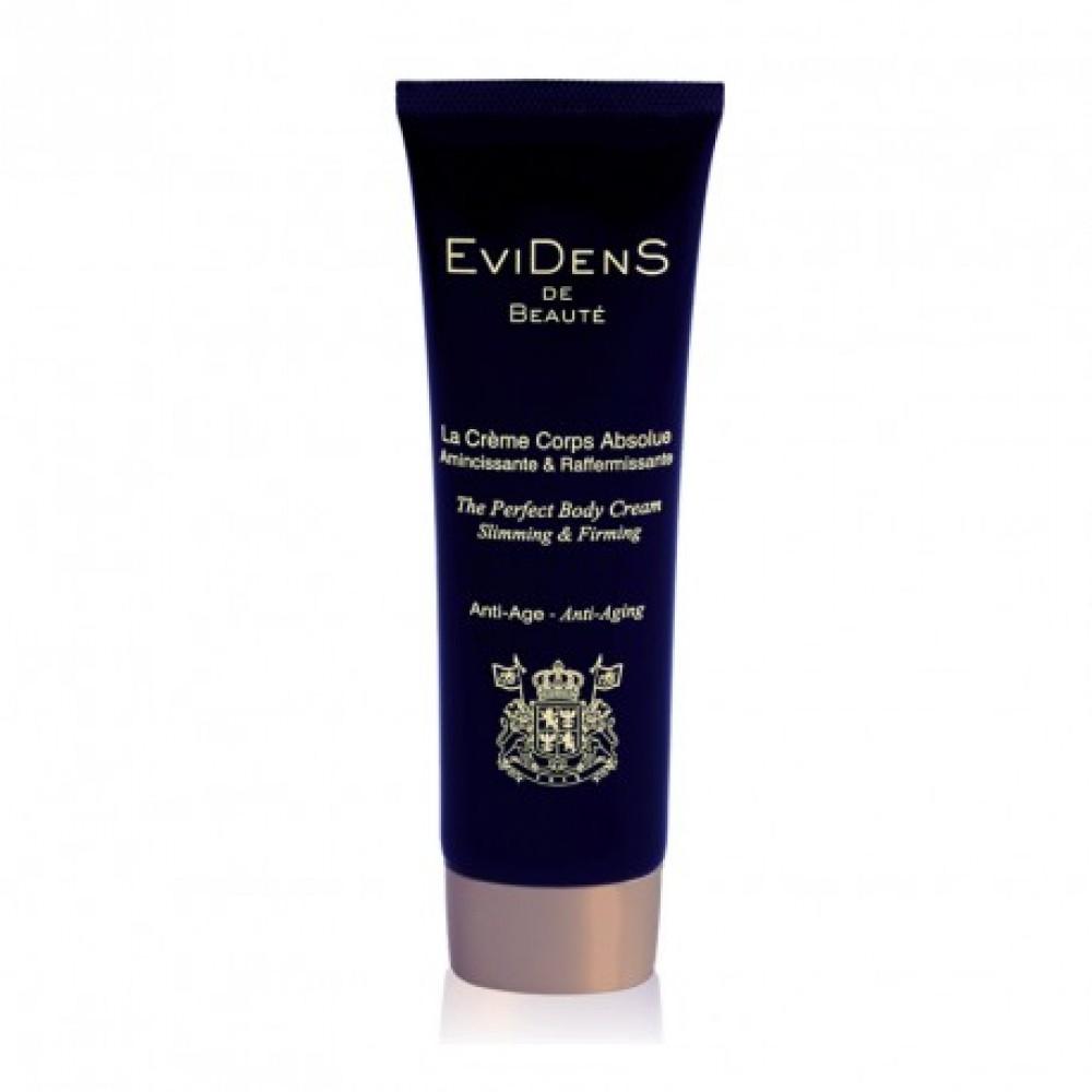 Крем для тела EviDenS De Beaute The Body Cream