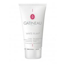 Осветляющий защитный крем White Plan Skin-Lightening Protective Cream Gatineau