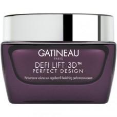 Крем для моделирования контуров лица Gatineau Defi Lift Perfect Design Performance Volume Cream