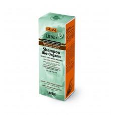 Деликатный шампунь для частого использования Guam Shampoo Bio-Organic Delicato