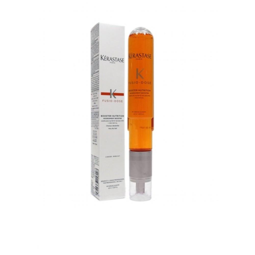 Бустер для питания сухих волос Kerastase Fusio Dose Booster Nutrition