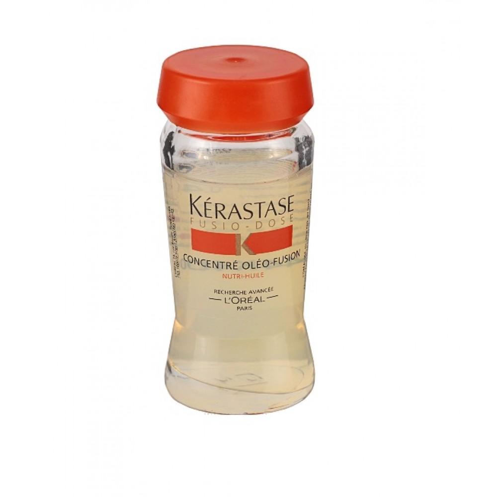 Концентрат для питания волос Kerastase Fusio Dose Concentre Oleo-Fusion