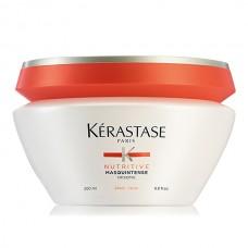 Интенсивная маска для сухих тонких и чувствительных волос Kerastase Nutritive Masquintense