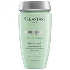 Шампунь-ванна для комбинированных волос Kerastase Specifique Bain Divalent Shampoo