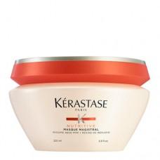 Маска-уход для фундаментального питания очень сухих волос Kerastase Nutritive Masque Magistral
