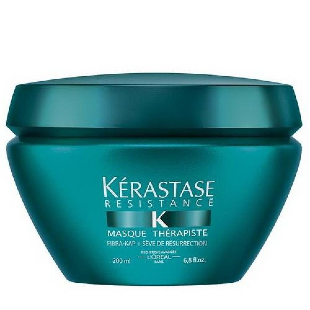 Восстанавливающая маска для очень поврежденных волос Kerastase Resistance Therapiste Masque