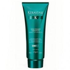 Восстанавливающий уход для очень поврежденных тонких волос Kerastase Resistance Therapiste Soin Premier