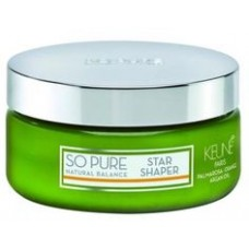 SPA-крем Дыхание Звёзд Keune So Pure Natural Balance Star Shaper