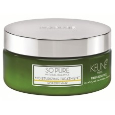 Маска для волос Увлажняющая Keune So Pure Moisturizing Treatment