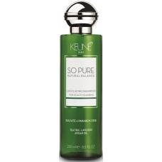 Шампунь Обновляющий Keune So Pure Exfoliating Shampoo