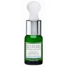 Эфирное масло Освежающее Keune So Pure Cooling Essential Oil