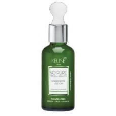 Лосьон для роста волос Тонизирующий Keune So Pure Energizing Lotion
