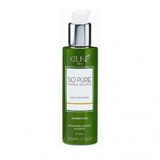 SPA-крем Укрощенный локон Keune So Pure Natural Balance Curl Enhancer