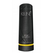 Восстанавливающий шампунь для волос Keune Design Repair Shampoo