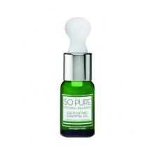 Эфирное масло Обновляющее Keune So Pure Exfoliating Essential Oil