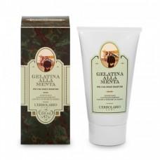Мятный гель для бритья Свежесть L'Erbolario Verde Gelatina alla Menta