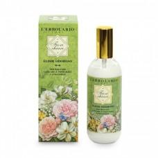 Душистый эликсир Белые Цветы L'Erbolario Fiorichiari Elisir Odoroso per il Corpo