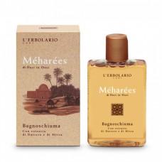 Пена для ванны-гель для душа Караван L'Erbolario Bagnoschiuma Meharees