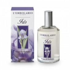 Парфюмированная вода Ирис L'Erbolario Acqua Di Profumo Iris