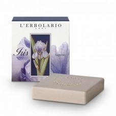 Душистое мыло Ирис L'Erbolario Sapone Iris